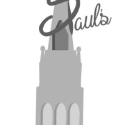 Logo design for St Paul's (2)