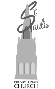 Logo design for St Paul's (2)