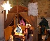 St Paul's Nativity Stable