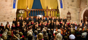Choral and Orchestral Performance