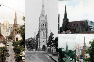 collage st pauls (Dianne's)