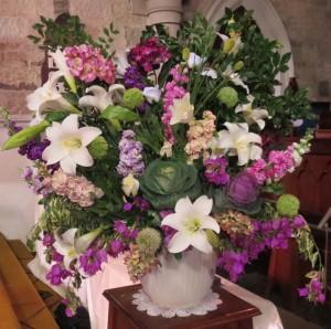 Floral arrangement (2)