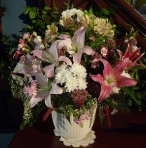 Floral arrangement (3)